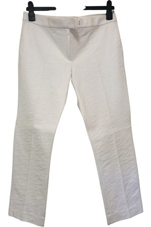 Joseph Viscose Trousers