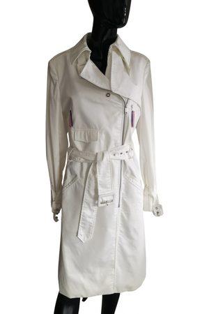 JC DE CASTELBAJAC Cotton Trench Coats