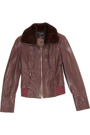 JITROIS Leather Jackets