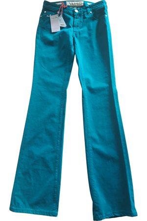 Jacob Cohen Women Straight Leg Pants - Straight pants