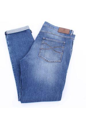 Brunello Cucinelli Men Skinny - Skinny Men jeans