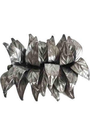 SHARRA PAGANO Steel Pins & Brooches