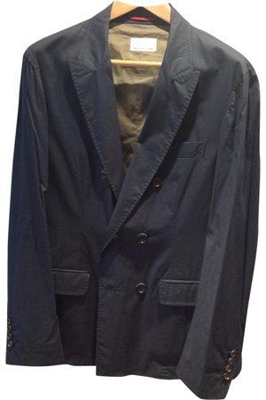 Brunello Cucinelli Cotton Jackets