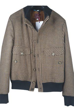 Stella Jean Wool jacket