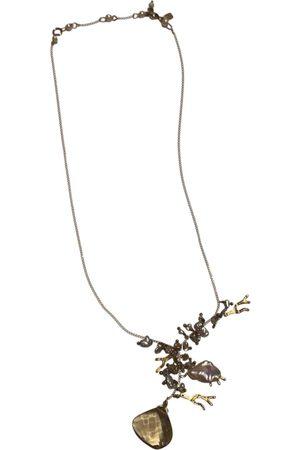 Alexis Bittar Metal Necklaces