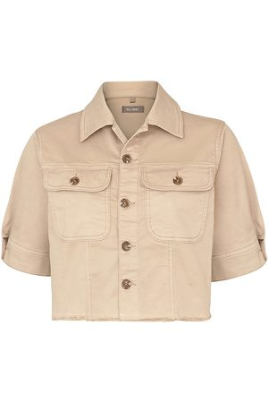 DL1961 Women Denim Jackets - DL1961 Premium Denim Vika Denim Jacket