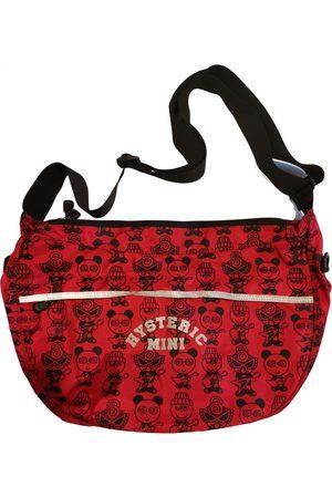 Hysteric Glamour Plastic Handbags