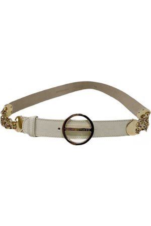 Borbonese Leather Belts