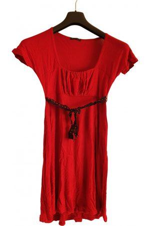 Sisley Cotton - elasthane Dresses