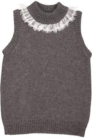 ISA ARFEN Women Sweaters - Wool Knitwear