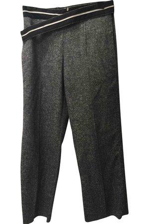 Loewe Silk Trousers