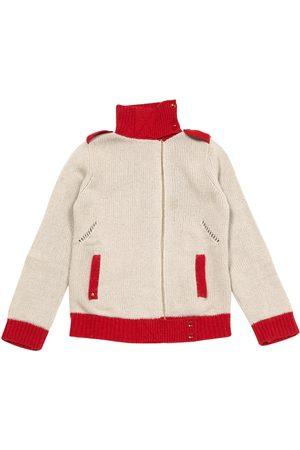 Zadig & Voltaire Wool Knitwear & Sweatshirts