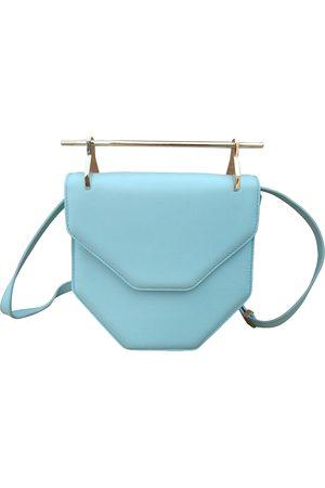 M2MALLETIER Women Purses - Leather bag