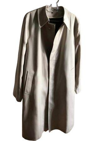 Hardy Amies Cotton Coats