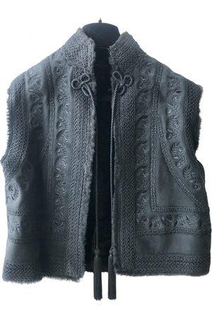 Valentino by Mario Valentino Leather jacket