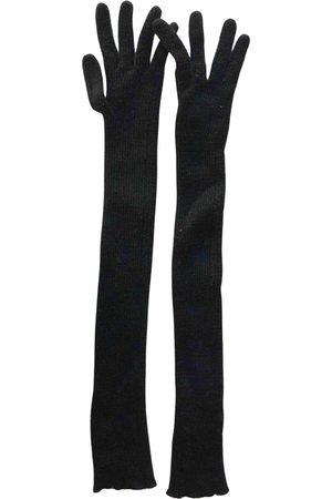 Miu Miu Wool Gloves