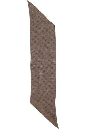 Tom Ford Linen Scarves & Pocket Squares