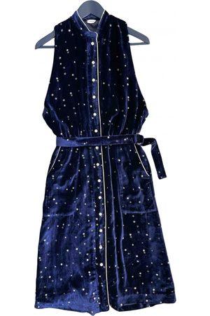 CÔME Velvet Dresses