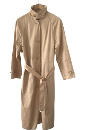 Mes Demoiselles Cotton Trench Coats