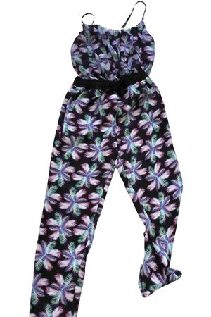 Sandro Polyester Jumpsuits