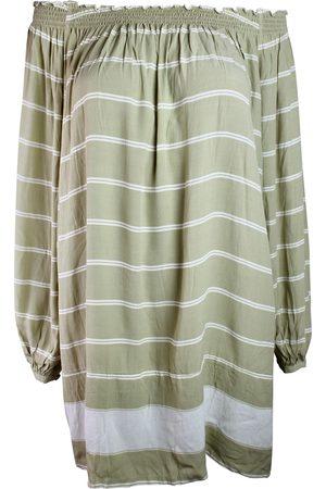 FAITHFULL THE BRAND Silk Dresses