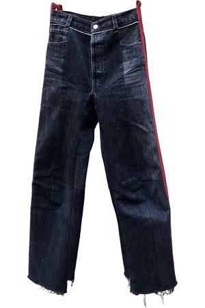 Vetements Denim - Jeans Jeans