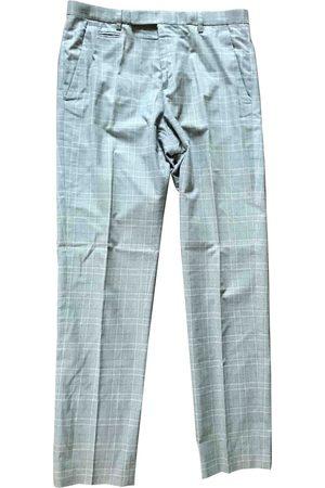 A.P.C. Cotton Trousers