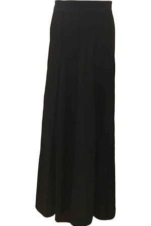 Marni Wool maxi skirt
