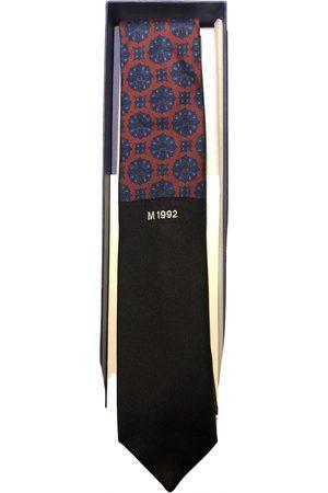 M1992 Silk Ties