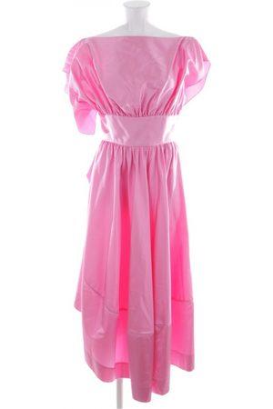 Rosie Assoulin Silk Dresses