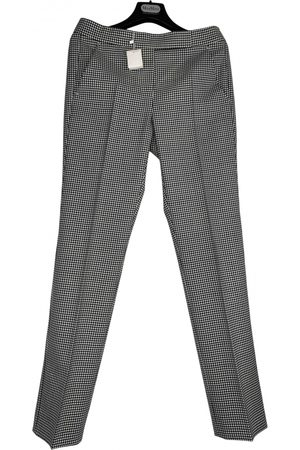 Max Mara Wool Trousers