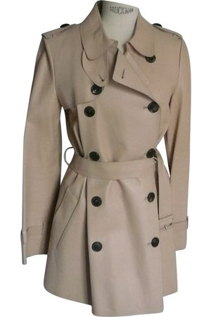 Dior Leather Trench Coats
