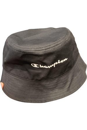 Champion \N Cotton Hat & pull on Hat for Men