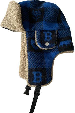 Bally Wool Hats & Pull ON Hats
