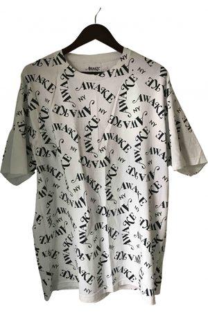 AWAKE NY Cotton T-Shirts