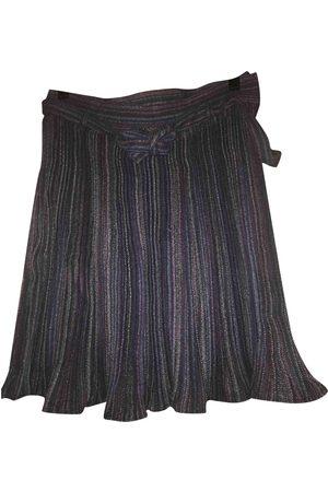 Nina Ricci Wool Skirts