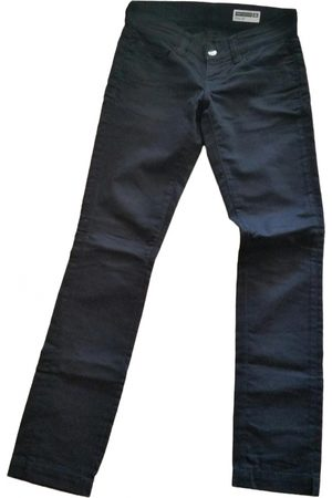 FORNARINA Cotton Jeans