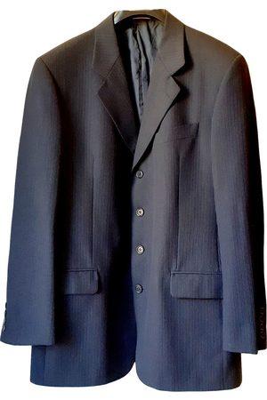 Emanuel Ungaro Wool Suits