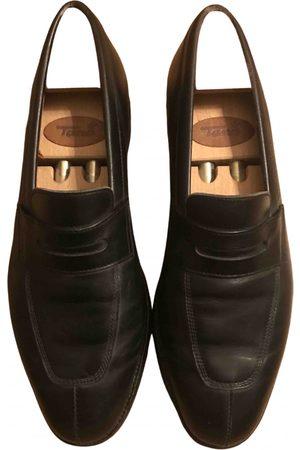 Bowen Leather Flats