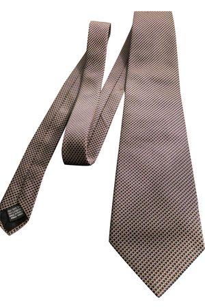 LANCEL Silk Ties