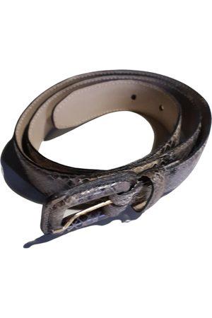 Caroll Women Belts - Leather belt