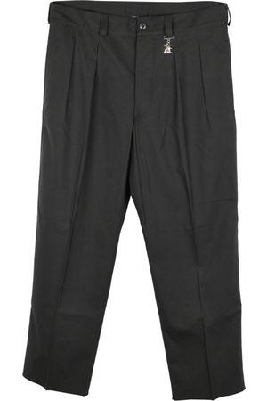 Christopher Kane Cotton Trousers