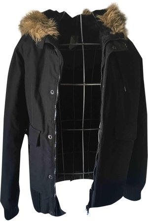 Carhartt Polyester Trench Coats