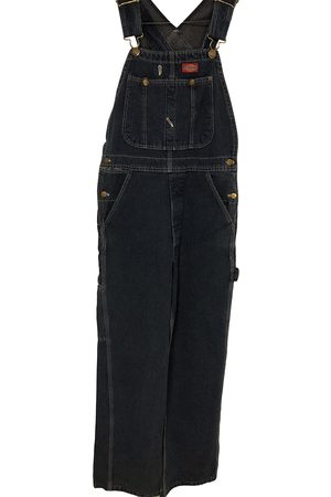 Dickies Denim - Jeans Jumpsuits