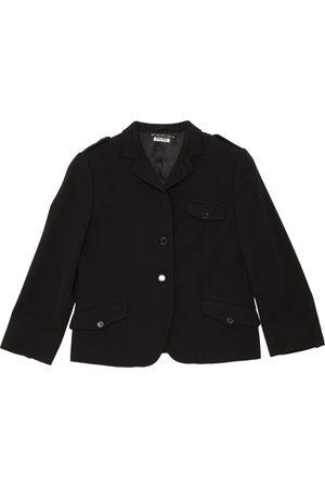 Miu Miu Wool Jackets