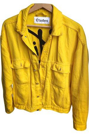 Etudes Linen Jackets