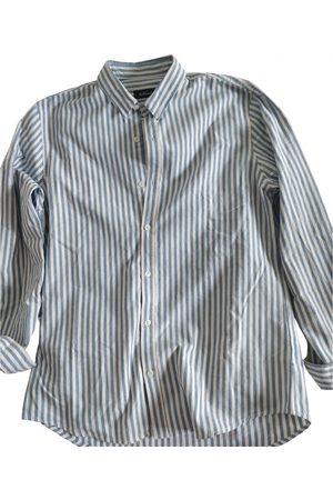 BALIBARIS Cotton Shirts