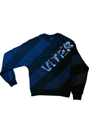 JUUN.J Cotton Knitwear & Sweatshirt