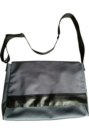 Calvin Klein Polyester Small Bags\, Wallets & Cases