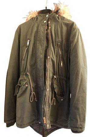 Tally Weijl Faux fur Coats